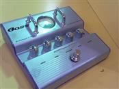 BASS Electronic Instrument ASHDOWN ENVELOPE FILTER